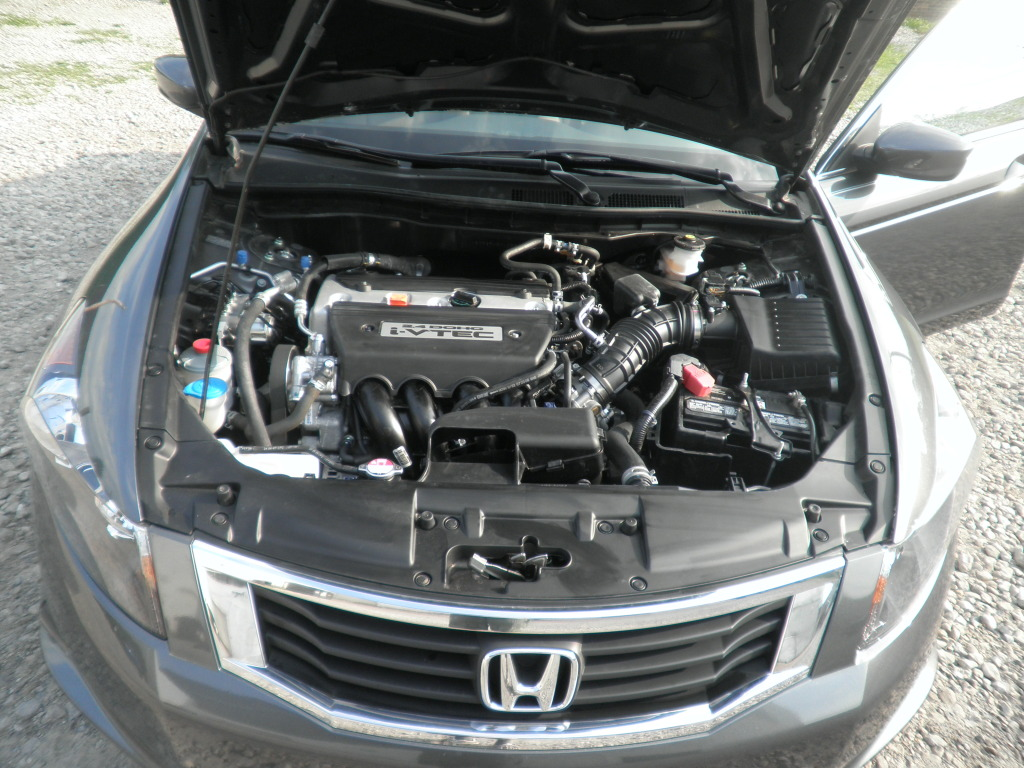 Picture of 2010 Honda Accord LX-P, engine