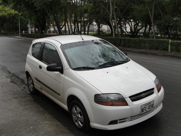 Picture of 2006 Chevrolet Kalos