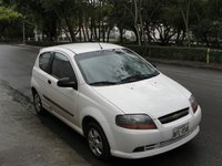 2006 Chevrolet Kalos Overview