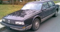 1988 Oldsmobile Ninety-Eight, not my exact car but you get the picture...same make model etc, exterior, gallery_worthy