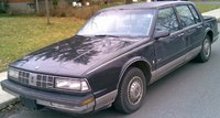 1988 Oldsmobile Ninety-Eight Picture Gallery