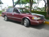 1987 Nissan Maxima, not my car but same color model etc..., exterior, gallery_worthy