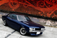 Picture of 1974 Toyota Celica GT coupe, exterior