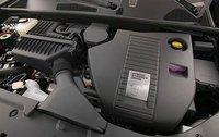 2011 Toyota Highlander Hybrid, Engine View, engine, manufacturer
