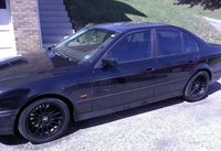 Picture of 1999 BMW 5 Series 540i, exterior