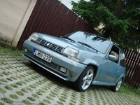 Picture of 1991 Renault 5, exterior, gallery_worthy