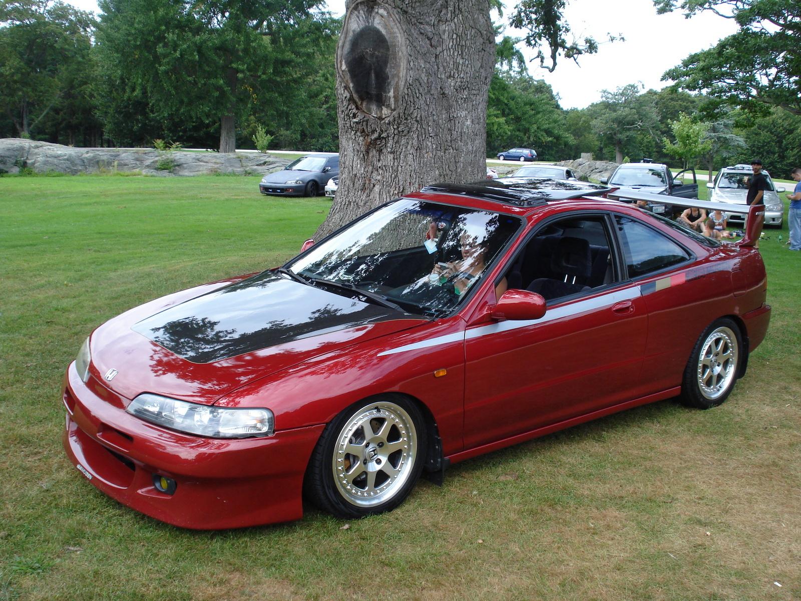 1996 Acura Integra - Pictures - CarGurus