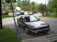 Picture of 1992 Asuna Sunfire, exterior