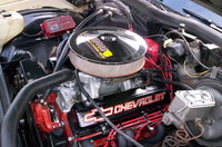 Picture of 1978 Chevrolet Impala, engine