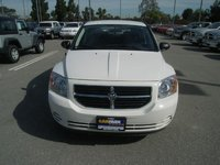 2009 Dodge Caliber SXT picture, exterior