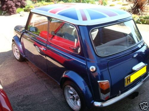 Picture of 1991 Rover Mini, exterior