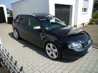 Picture of 2003 Audi A4 Avant 3.0 quattro AWD, exterior, gallery_worthy