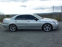 Picture of 2003 Mitsubishi Magna, gallery_worthy