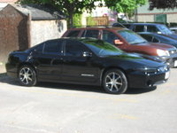 Picture of 2002 Pontiac Grand Prix GT, exterior, gallery_worthy