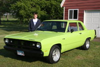 1969 Plymouth Valiant picture, exterior