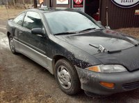 Picture of 1995 Chevrolet Cavalier, exterior