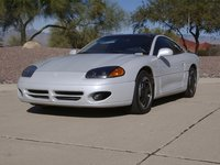 1996 Dodge Stealth Overview
