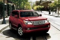 2011 Lexus GX 460, Right view., exterior, manufacturer