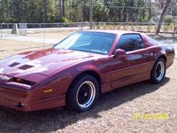 1990 Pontiac Trans Am Overview