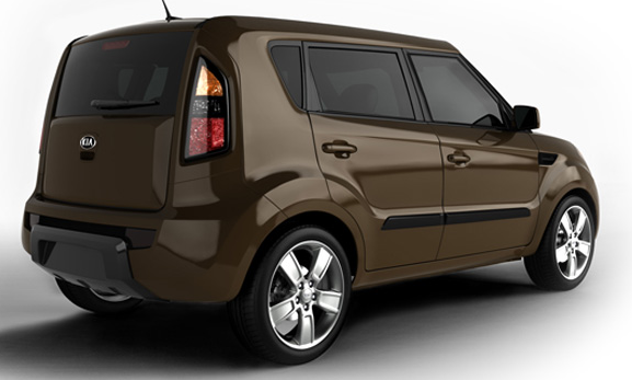 2010 kia soul manual mpg