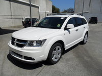 Picture of 2010 Dodge Journey R/T, exterior