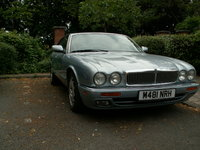 Picture of 1996 Jaguar XJ-Series XJ6, exterior, gallery_worthy