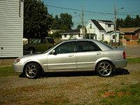 Picture of 2002 Mazda Protege ES, exterior