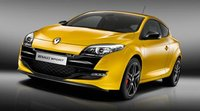 2010 Renault Megane Picture Gallery
