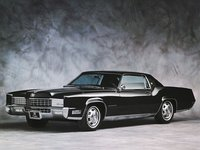 Picture of 1974 Cadillac Eldorado, exterior, gallery_worthy