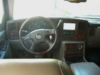 2005 Cadillac Escalade 4 Dr STD AWD SUV picture, interior