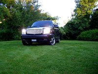 Picture of 2005 Cadillac Escalade 4 Dr STD AWD SUV, exterior