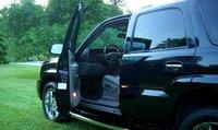 Picture of 2005 Cadillac Escalade 4 Dr STD AWD SUV, exterior, interior