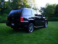 Picture of 2005 Cadillac Escalade 4 Dr STD AWD SUV, exterior