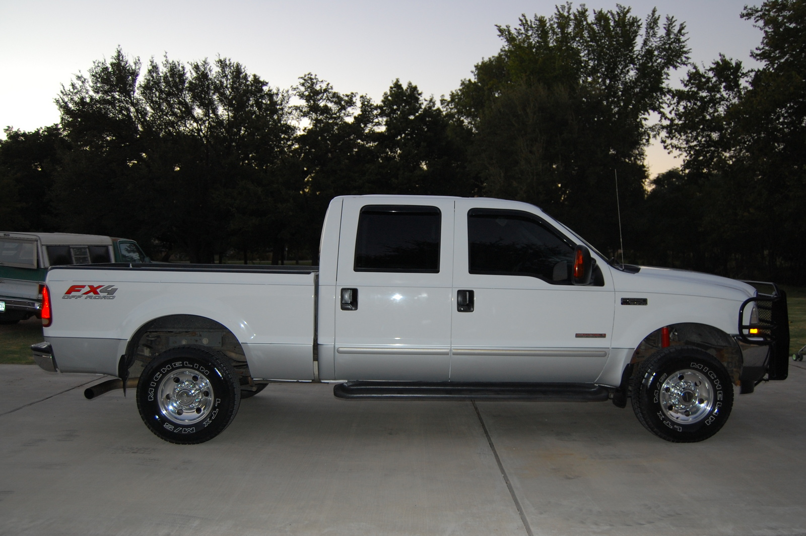 2004 ford f 250 super duty xlt crew cab sb picture of 2004 ford f 250