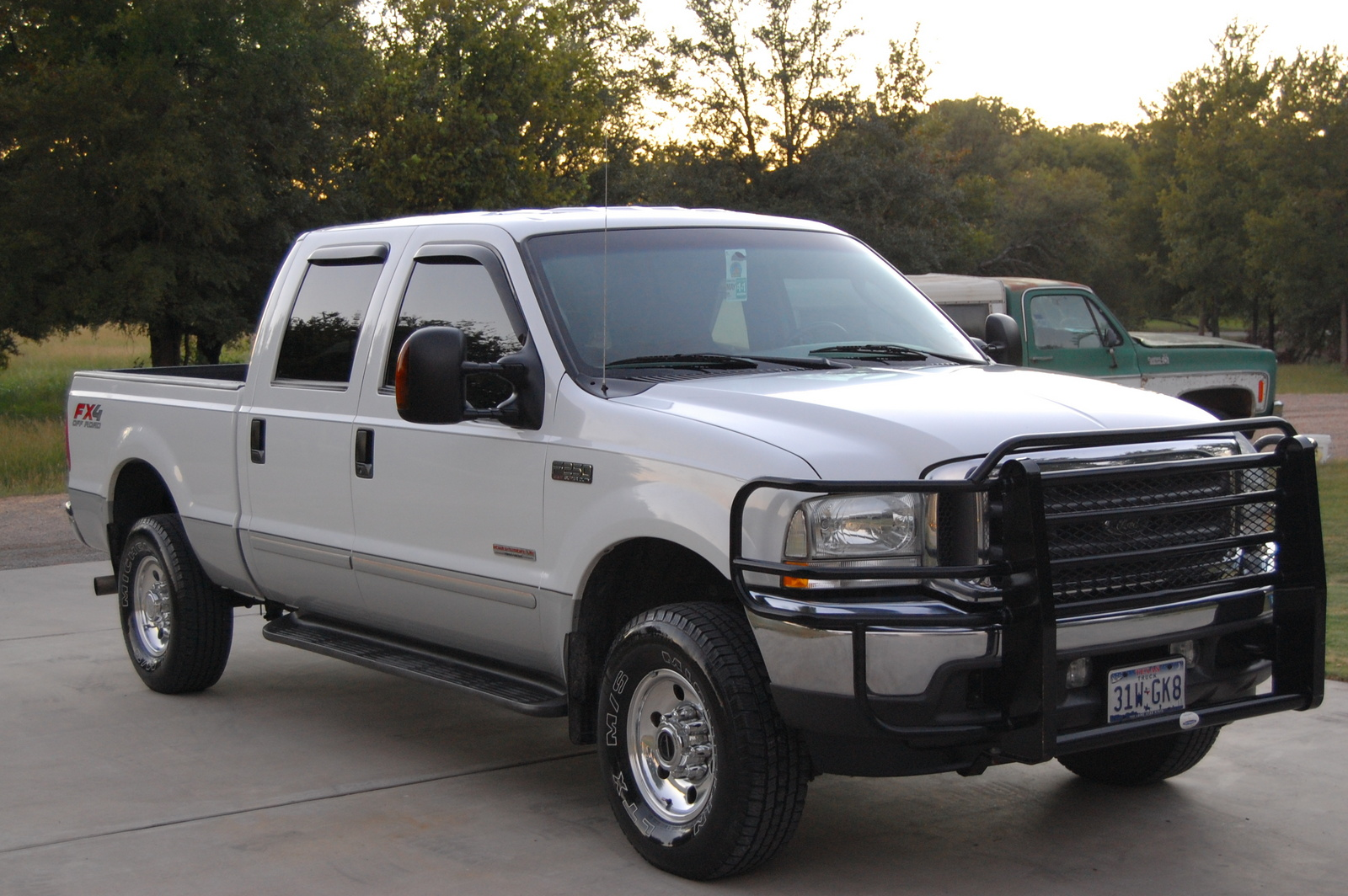2004 Ford F-250 Super Duty - Pictures