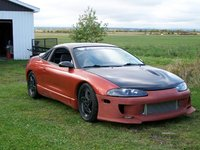 Picture of 1995 Eagle Talon 2 Dr TSi Turbo AWD Hatchback, exterior
