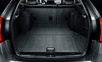 2011 Honda Accord Crosstour, Trunk space. , interior, manufacturer, gallery_worthy