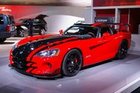 Picture of 2008 Dodge Viper SRT10 Roadster, exterior