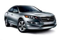 2011 Honda Accord Crosstour, Front, right view. , manufacturer, exterior