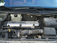Picture of 2004 Peugeot 206, engine, gallery_worthy