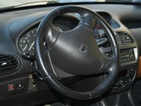 Picture of 2004 Peugeot 206, interior, gallery_worthy