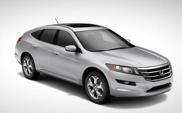 2011 Honda Accord Crosstour, Front, right quarter view. , manufacturer, exterior