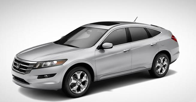 2011 Honda Accord Crosstour, Front, left quarter view. , manufacturer, exterior
