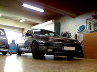 Picture of 1996 Renault Laguna, exterior, gallery_worthy