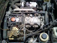 Picture of 1989 Renault 21, engine