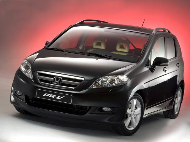 Picture of 2008 Honda FR-V