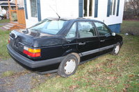 Picture of 1991 Volkswagen Passat 4 Dr GL Sedan, exterior, gallery_worthy