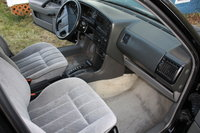Picture of 1991 Volkswagen Passat 4 Dr GL Sedan, interior, gallery_worthy