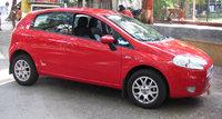 Picture of 2007 Fiat Punto, exterior