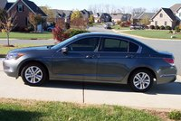 Picture of 2010 Honda Accord LX-P, exterior